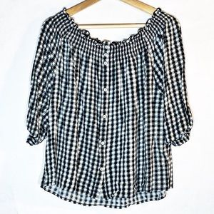 Skyes The Limit Blouse